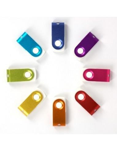 USB laikmena Mini Twist