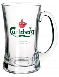 Stiklinis bokalas (401) 500 ml