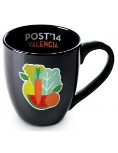 Keraminiai puodeliai (Y162) 450 ml