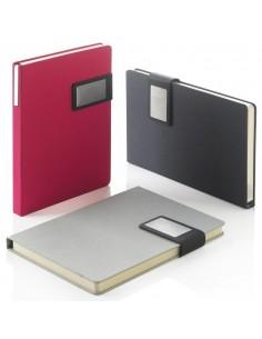 Užrašų knygelės su tušinuku Magnet