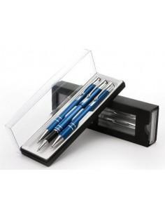 Metalinių rašiklių rinkinys Kosmo 3
