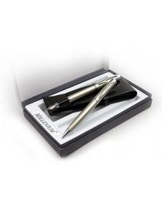 Metalinių rašiklių rinkinys Gama