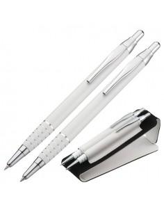 Metalinių rašiklių rinkinys Domi