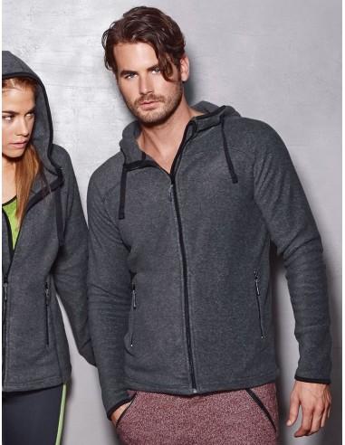 Vyriški sportiniai džemperiai power fleece