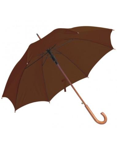 Slazenger Double Layer Umbrella 137cm