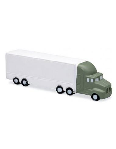 Antistresas sunkvežimis