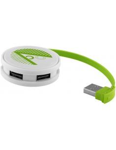 USB šakotuvas Round