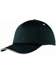 Skirtingų spalvų kepuraitės Harvey