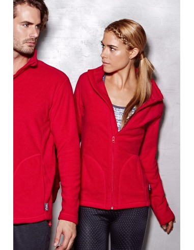 Moteriški džemperiai fleece