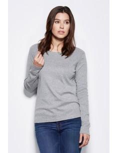 Moteriški marškinėliai ilgomis rankovėmis