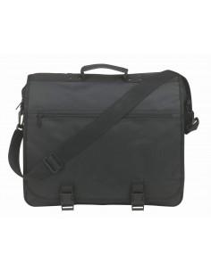 600D Exhibition Bag blk