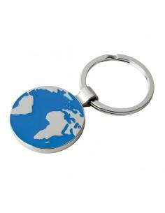 Raktų pakabukas Globe