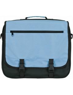 Exhibition Bag blue/black