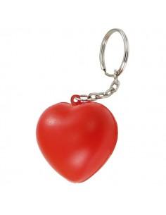 Antistresinis gaminys Širdis