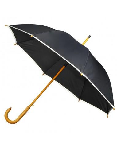 Automatiniai skėčiai su atšvaitine juostele Sion 108 cm