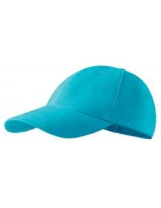 Reklaminės kepuraitės 6P