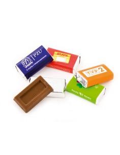 Šokoladukai Napoli