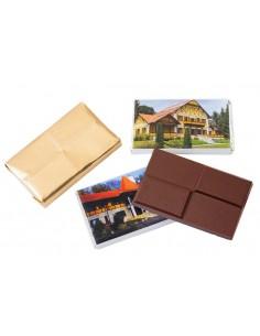 Šokoladukai Hotel