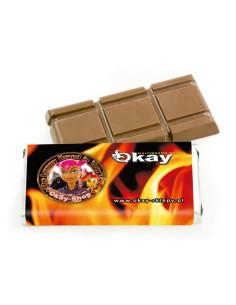 Šokoladukai Suite