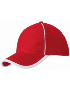 Slazenger Edge red