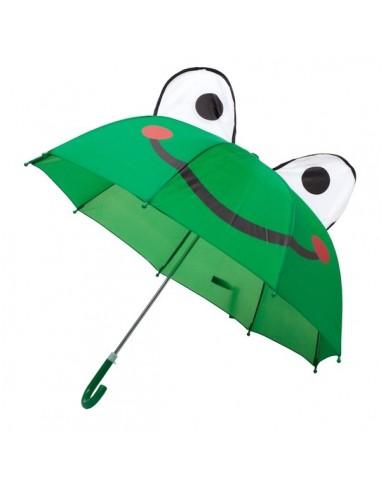 Vaikiški skėčiai Lugano