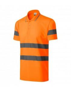 Atšvaitiniai polo marškineliai HV Runway