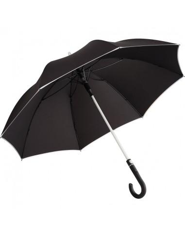 Automatinis skėtis su šviečiančiu kotu 112cm