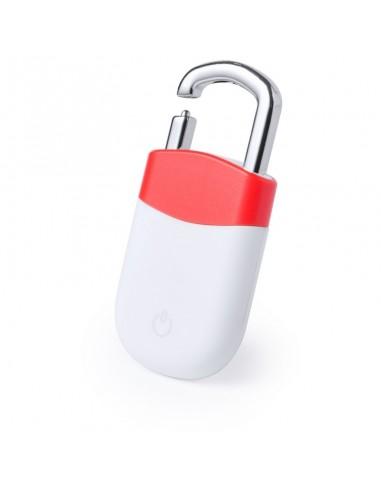 Raktų pakabukas su pamestų raktų atradimo funkcija