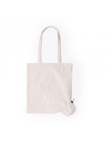 Sulankstomi medvilniniai pirkinių krepšiai