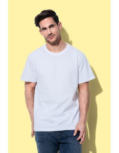 Vyriški marškinėliai su Jūsų logotipu