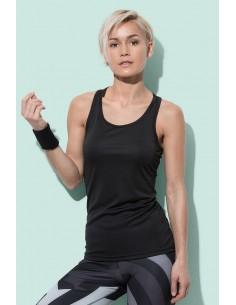 Moteriški sportiniai marškinėliai Top