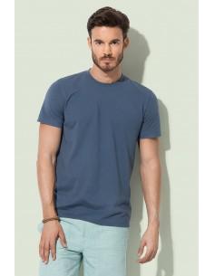Vyriški organiniai marškinėliai