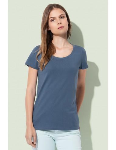 Organiniai vyriški marškinėliai