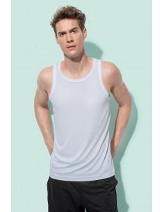Vyriški sportiniai marškinėliai Top