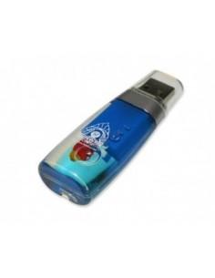 USB atmintinės color