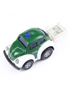 USB atmintinės Volkswagen Beetle Police