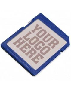 USB atmintinės SD Card with Print