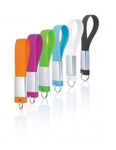 USB laikmena pakabukas raktams