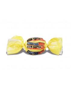 Reklaminiai saldainiai karamelė Round