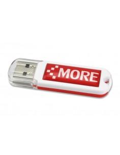Reklaminės USB laikmenos Spec