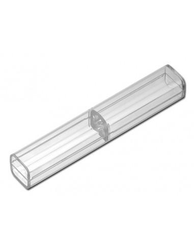 Plastikinis tušinukų dėklas BRINA