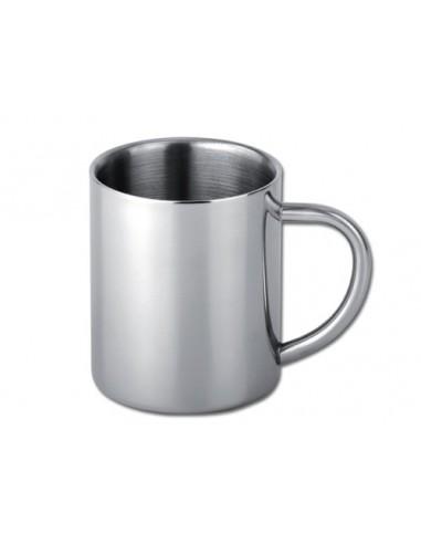 Metaliniai puodeliai VOX
