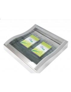 Pinigų grąžos lėkštelė BOX EXPO DE LUX