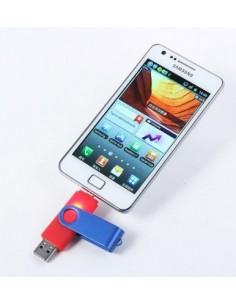 USB flešiukai OTG 1