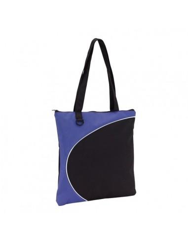 Užsegamas pirkinių krepšys ilgomis rankenomis Style