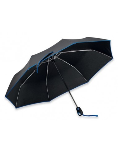 Sulankstomas skėtis su automatine atidarymo/uždarymo sistema Drizzle