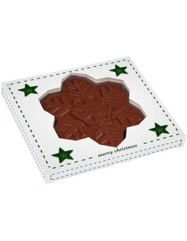 Šokoladai Mini