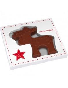 Forminiai šokoladai Mini