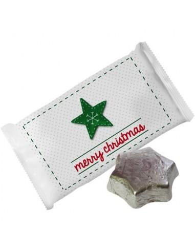 Šokoladinės žvaigždutės