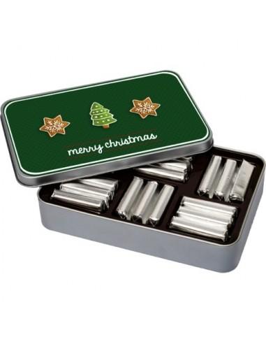 Šokoladinių lazdelių rinkinys